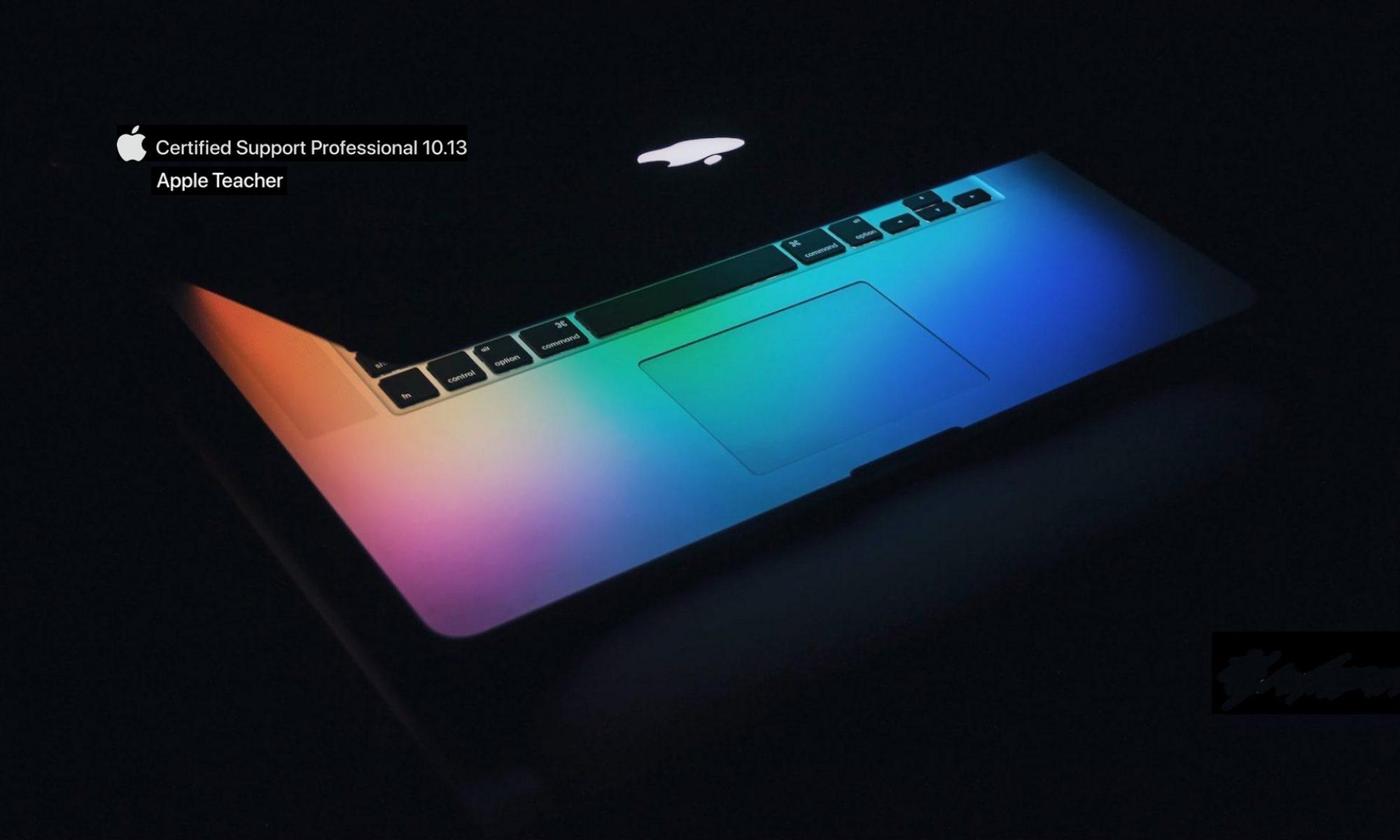Meer met mijn Mac